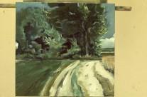 Altona Landscape, 1973