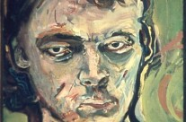Self Portrait, 1974