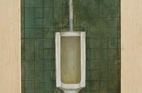 Urinal #1, 1978