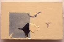 Untitled (Jumping Dog), 1979