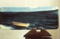 The Interrupted Shore (side 2), 1985-86