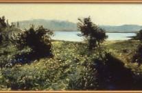 Summer at Vinalhaven, 1995