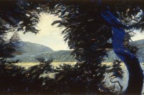 A View Almost Lost, 1995-96