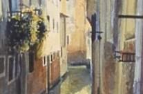 Venice Canal, 2004