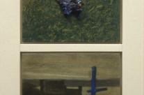 Spilling Board Series #3, 1996-97