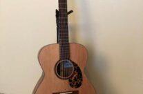 Guitar, 2021